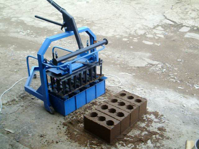 Оборудование для производства блоков в домашних условиях цена